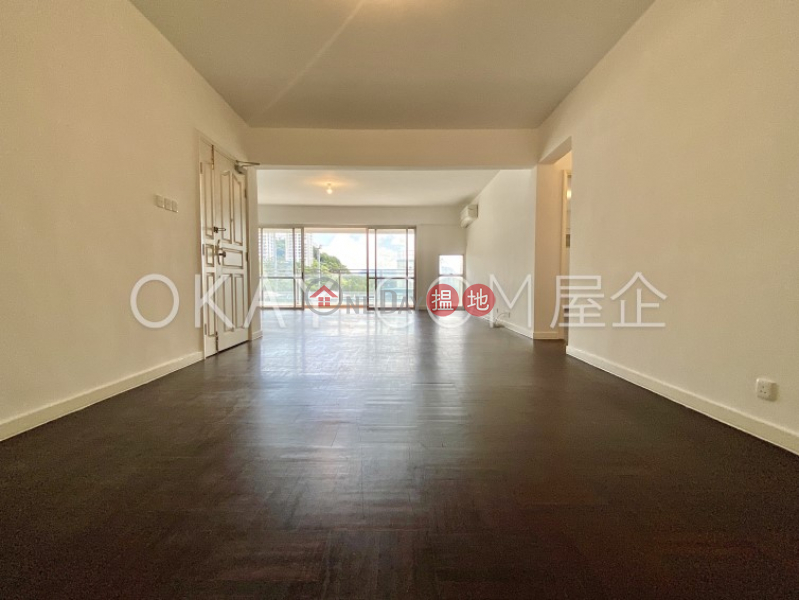Efficient 4 bedroom with sea views, balcony | Rental | 2-28 Scenic Villa Drive | Western District Hong Kong, Rental | HK$ 82,000/ month