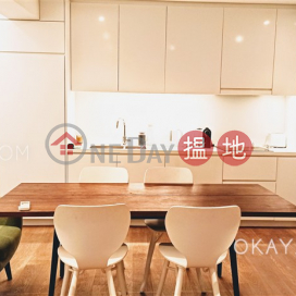 Stylish 2 bedroom in Sheung Wan   Rental