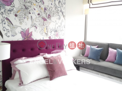 1 Bed Flat for Sale in Soho Central DistrictThe Pierre(The Pierre)Sales Listings (EVHK25443)_0