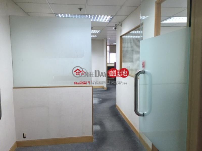 倉寫兩用|沙田豐利工業中心(Goldfield Industrial Centre)出租樓盤 (jason-03858)