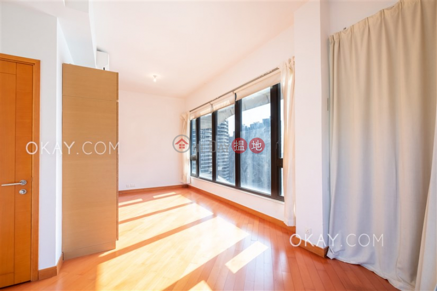 HK$ 135,000/ month Phase 6 Residence Bel-Air, Southern District Exquisite 4 bed on high floor with sea views & rooftop | Rental
