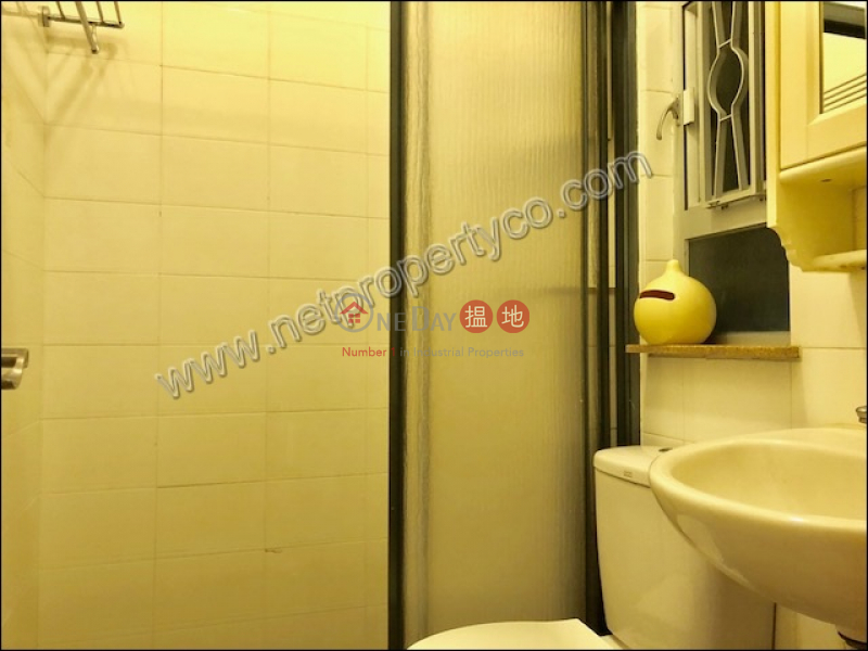 熙華大廈 A座|高層住宅-出售樓盤HK$ 690萬