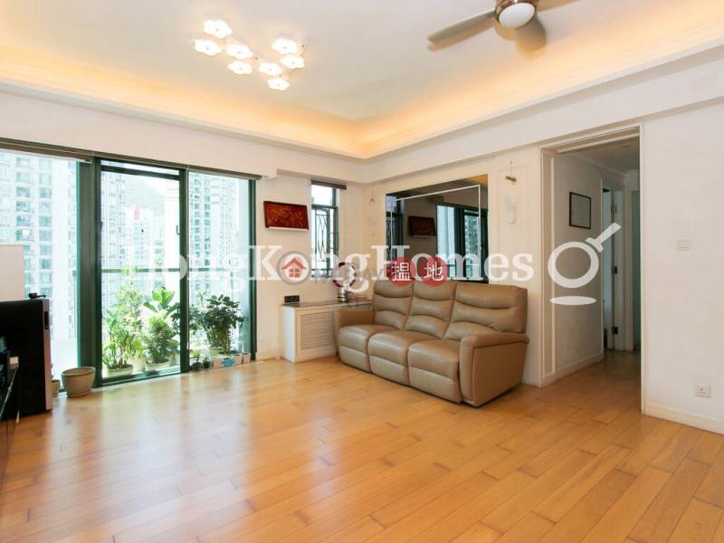 寶雅山高上住宅單位出租9石山街   西區 香港出租-HK$ 85,000/ 月