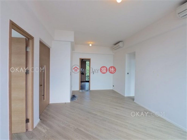 HK$ 80,000/ month, Tower 6 The Pavilia Hill, Eastern District Stylish 4 bedroom with balcony | Rental