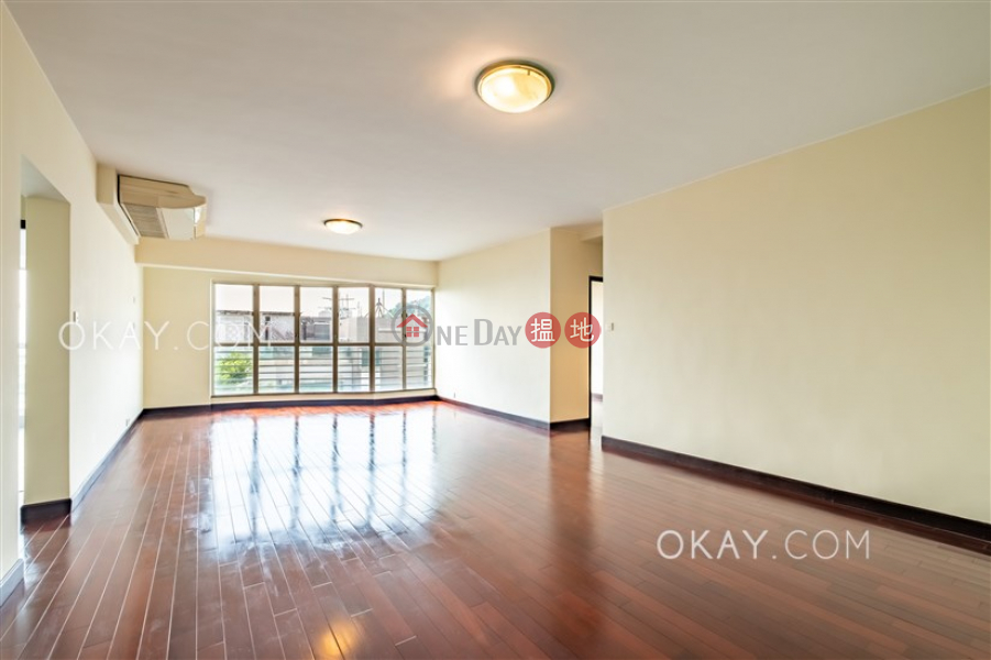 HK$ 62,000/ month | The Regalis, Western District | Beautiful 2 bedroom on high floor with parking | Rental