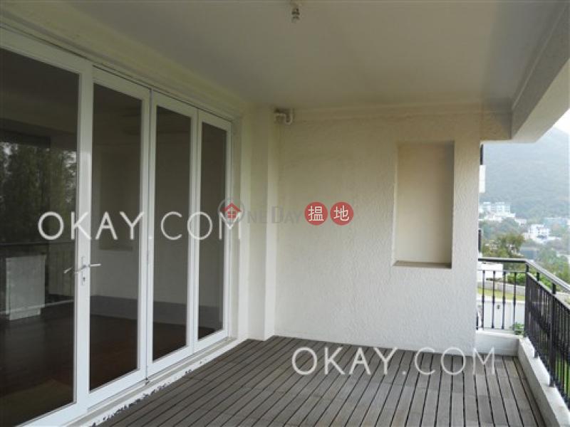 3房3廁,海景,連車位,露台《淺水灣大廈 A座出租單位》|淺水灣大廈 A座(Block A Repulse Bay Mansions)出租樓盤 (OKAY-R47554)