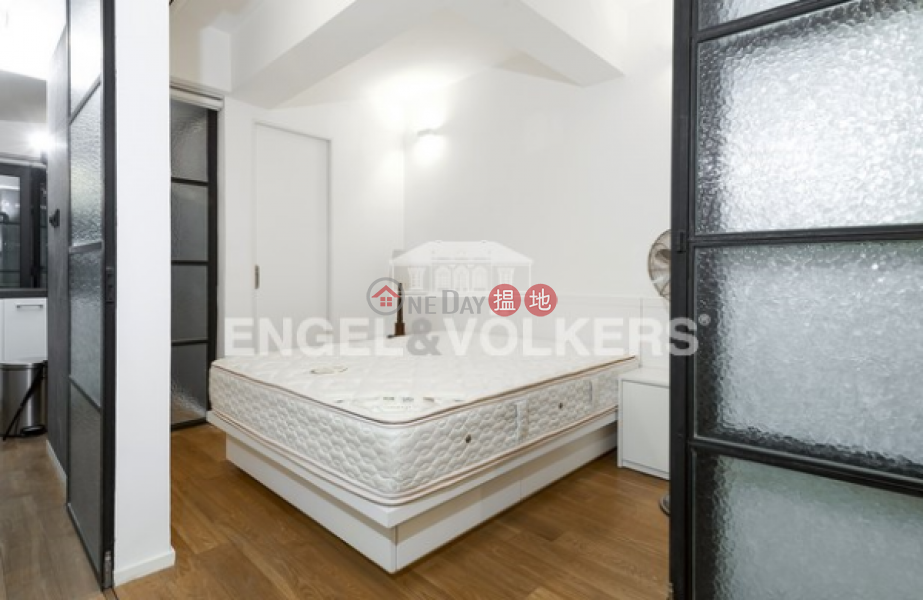 Property Search Hong Kong | OneDay | Residential, Rental Listings | 1 Bed Flat for Rent in Mid Levels West