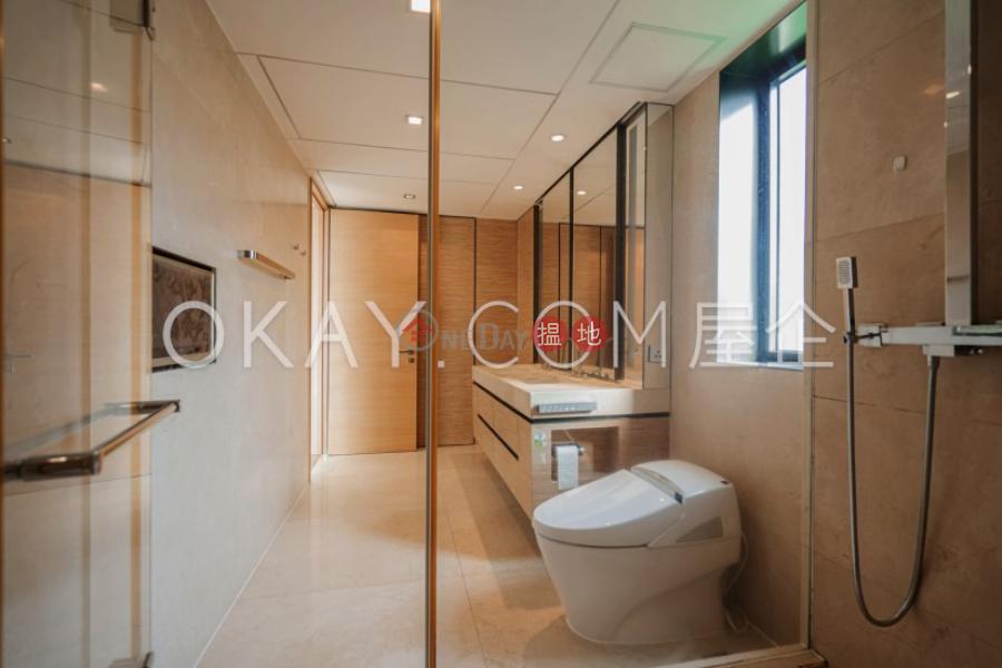 4房3廁,實用率高,星級會所,連車位Belgravia出租單位 57南灣道   南區香港 出租HK$ 148,000/ 月