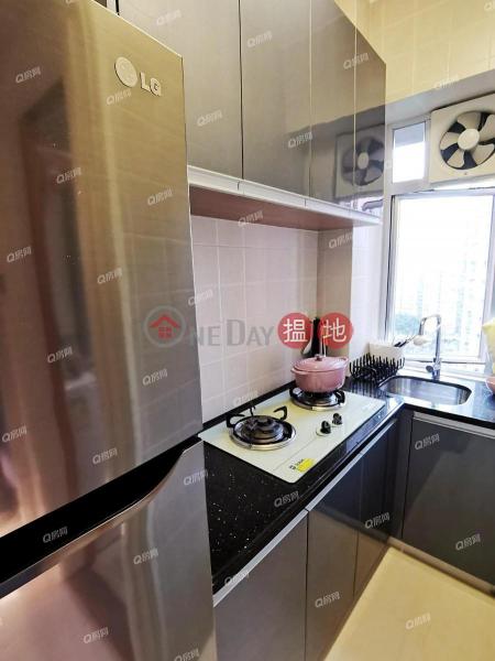 HK$ 6.8M Po Tak Mansion | Western District | Po Tak Mansion | 1 bedroom Low Floor Flat for Sale