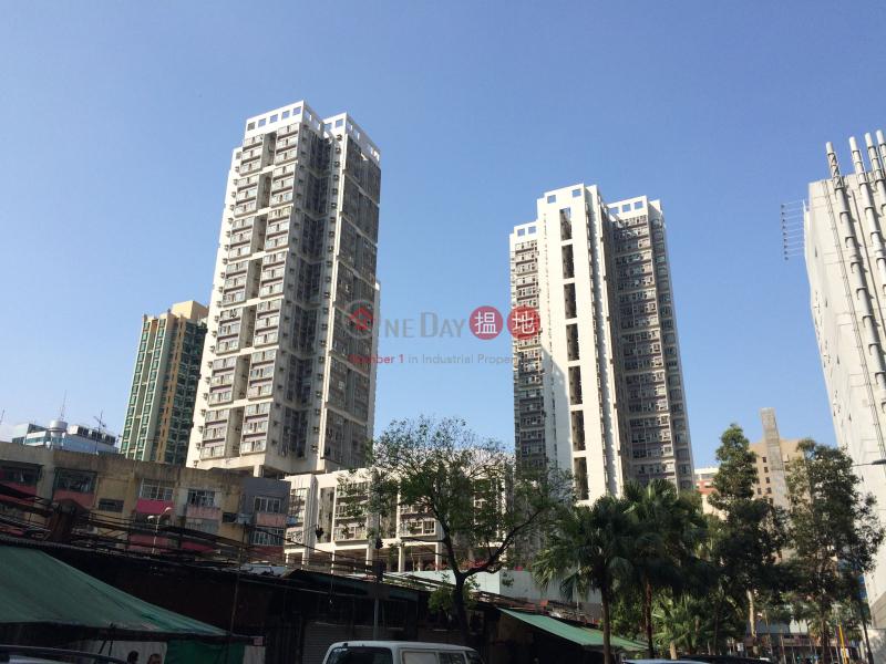 Bo Shek Mansion Block 3 (Bo Shek Mansion Block 3) Tsuen Wan East|搵地(OneDay)(1)