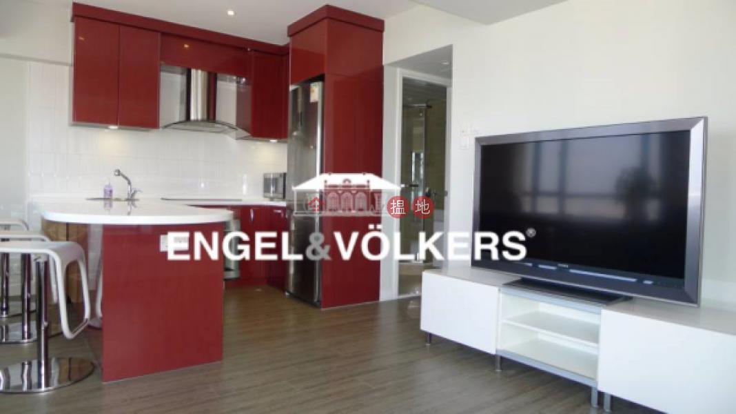 1 Bed Flat for Rent in Mid Levels West, Vantage Park 慧豪閣 Rental Listings   Western District (EVHK43981)
