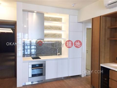 Tasteful 2 bedroom with balcony   Rental Wan Chai DistrictResiglow(Resiglow)Rental Listings (OKAY-R323108)_0