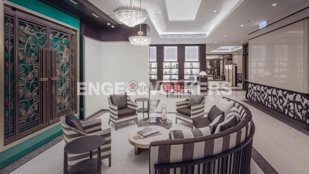HK$ 42,000/ 月 CASTLE ONE BY V西區-西半山一房筍盤出租 住宅單位