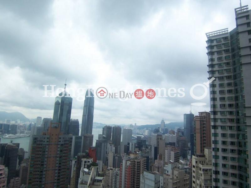 香港搵樓 租樓 二手盤 買樓  搵地   住宅-出租樓盤雍景臺三房兩廳單位出租