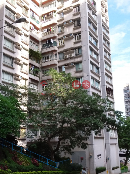 豪景花園2期嘉美閣(7座) (Hong Kong Garden Phase 2 Carmel Heights (Block 7)) 深井|搵地(OneDay)(2)