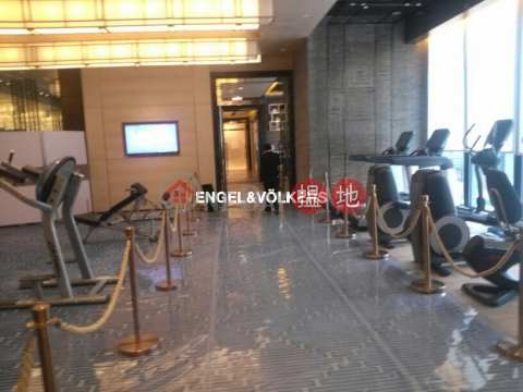 Studio Flat for Rent in Sai Ying Pun Western DistrictThe Summa(The Summa)Rental Listings (EVHK60123)_0