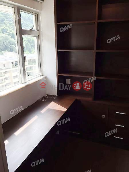 環境清靜,身份象徵,開揚遠景《君德閣租盤》-20干德道 | 西區-香港出租-HK$ 27,000/ 月