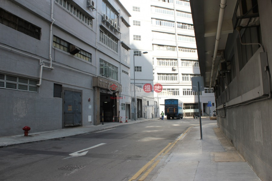 Yam Hop Hing Industrial Building (Yam Hop Hing Industrial Building) Kwai Chung|搵地(OneDay)(1)