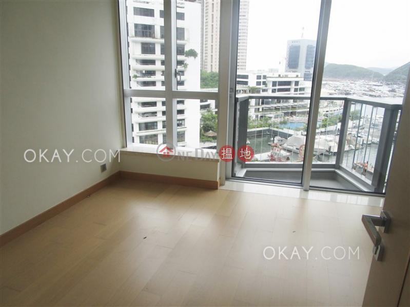 2房2廁,星級會所,露台《深灣 9座出租單位》9惠福道 | 南區-香港出租|HK$ 49,000/ 月