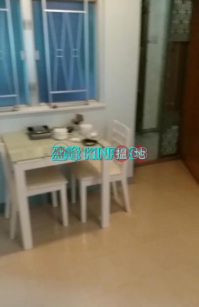 HK$ 11,500/ 月威利大廈 西區西營盤1房單位 KR9215