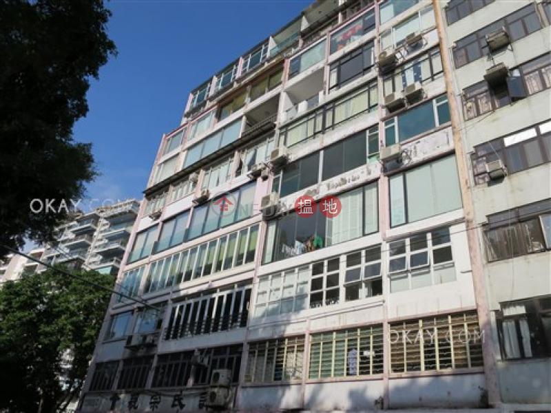 香港搵樓|租樓|二手盤|買樓| 搵地 | 住宅出售樓盤-2房2廁,獨家盤,極高層,露台《銀禧大廈出售單位》