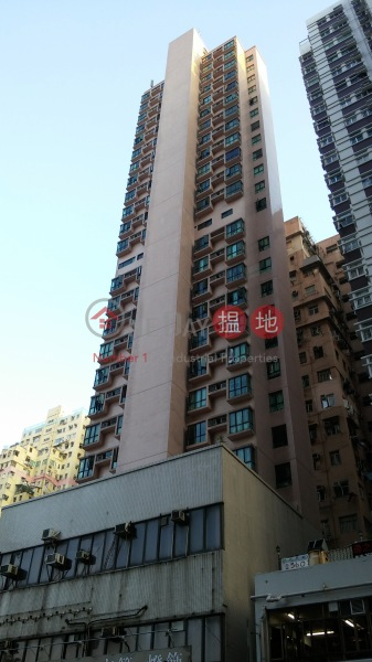 Yan Wo Building (Yan Wo Building) North Point|搵地(OneDay)(4)