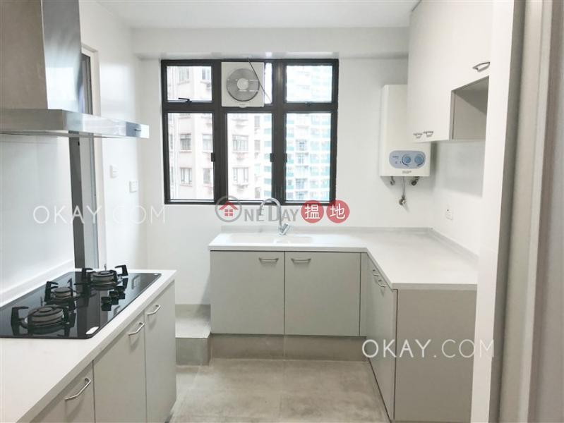 Gorgeous 4 bedroom with balcony & parking   Rental   78A-78B Bonham Road   Western District Hong Kong   Rental   HK$ 72,000/ month