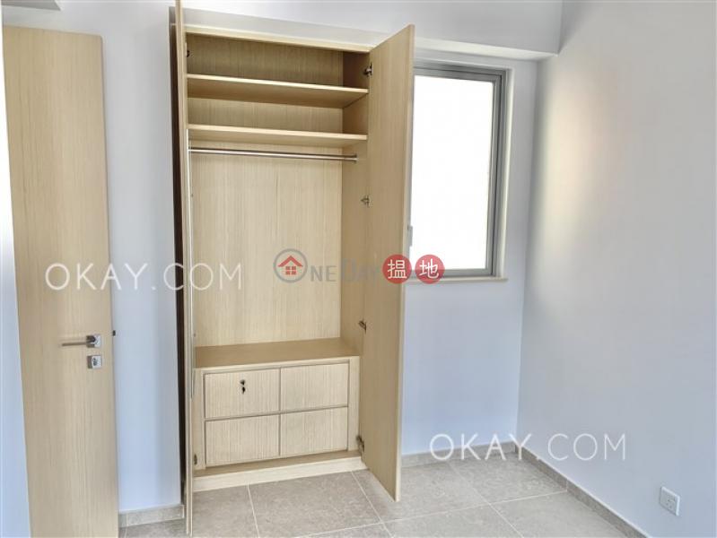 2房1廁,星級會所,露台《RESIGLOW薄扶林出租單位》8興漢道 | 西區|香港出租HK$ 38,000/ 月