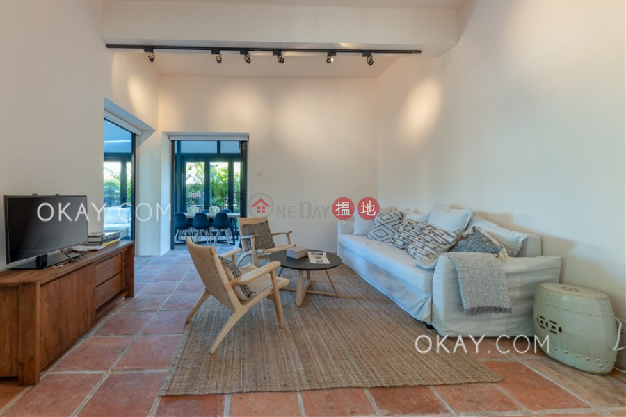 Property Search Hong Kong | OneDay | Residential, Sales Listings | Stylish house with rooftop, terrace | For Sale