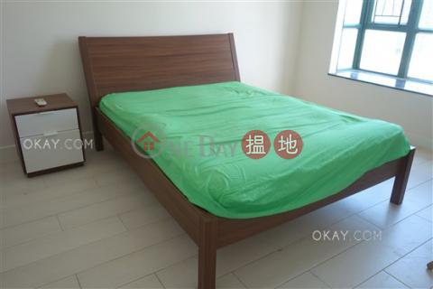 Luxurious 3 bedroom on high floor | Rental|Caroline Garden(Caroline Garden)Rental Listings (OKAY-R20390)_0