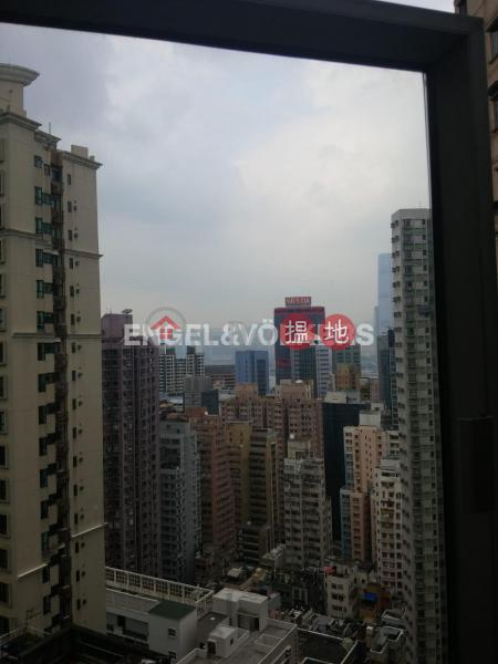 香港搵樓 租樓 二手盤 買樓  搵地   住宅出租樓盤 西半山一房筍盤出租 住宅單位