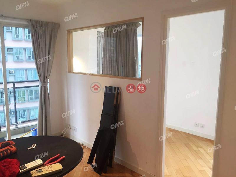 HK$ 19,500/ month   Medal Court   Western District   Medal Court   1 bedroom High Floor Flat for Rent