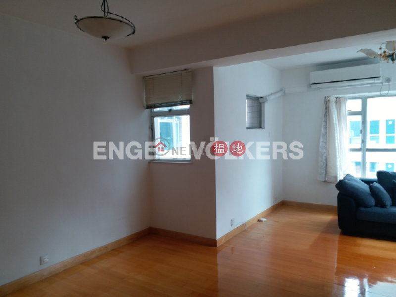 HK$ 30,000/ month, Conduit Tower, Western District | 2 Bedroom Flat for Rent in Mid Levels West