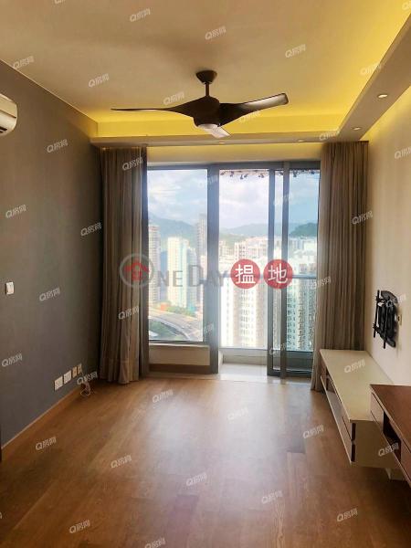 香港搵樓|租樓|二手盤|買樓| 搵地 | 住宅|出售樓盤-高層兩房一廁連露台 市場罕有之選《樂融軒買賣盤》
