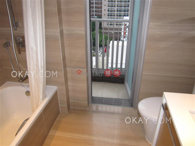 The Summa, High, Residential | Rental Listings HK$ 50,000/ month