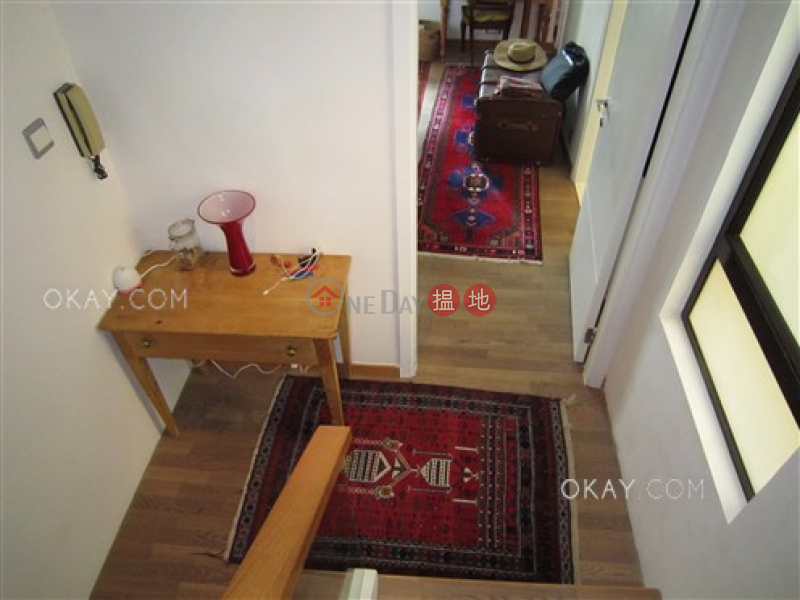 Property Search Hong Kong | OneDay | Residential | Sales Listings, Efficient 3 bedroom with sea views & terrace | For Sale