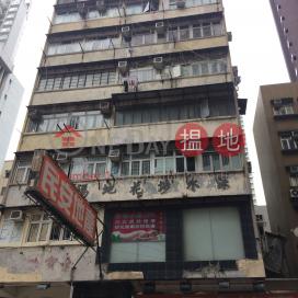 青山道351號,長沙灣, 九龍