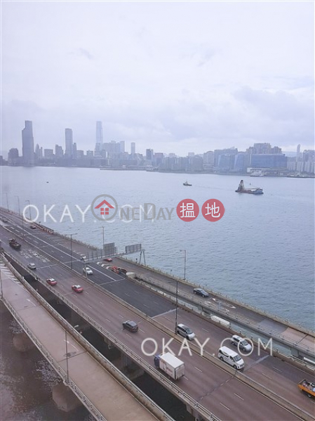 Charming 3 bedroom with harbour views | Rental | Provident Centre 和富中心 Rental Listings
