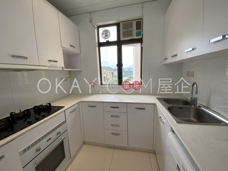 HK$ 88,000/ month Vista Horizon Southern District Gorgeous penthouse with sea views, rooftop & balcony | Rental
