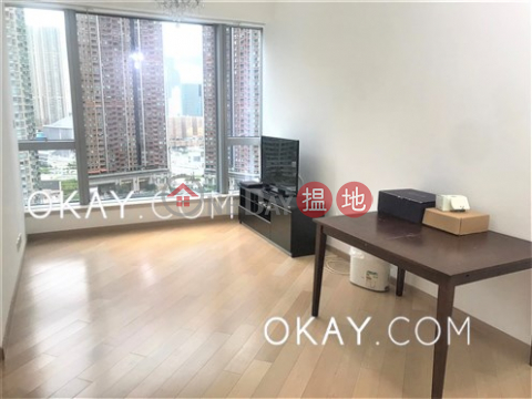 Luxurious 2 bedroom in Kowloon Station | Rental|The Cullinan Tower 20 Zone 2 (Ocean Sky)(The Cullinan Tower 20 Zone 2 (Ocean Sky))Rental Listings (OKAY-R316486)_0