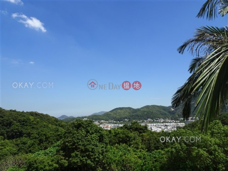 Beautiful house with rooftop, terrace | For Sale | Hing Keng Shek 慶徑石 Sales Listings