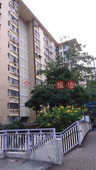 澤安邨麗澤樓 (Lai Chak House, Chak On Estate) 石硤尾 搵地(OneDay)(3)