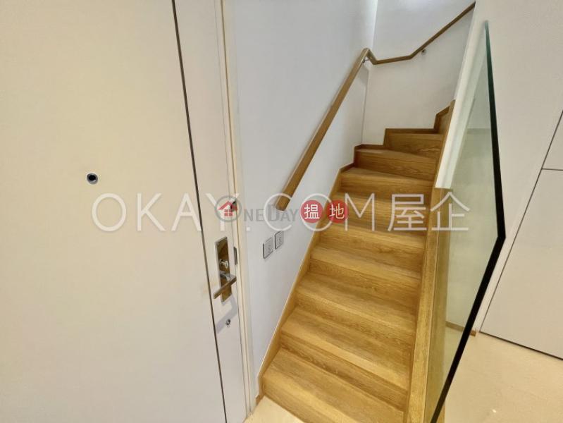 1房1廁,星級會所,露台yoo Residence出租單位-33銅鑼灣道 | 灣仔區|香港|出租HK$ 25,000/ 月