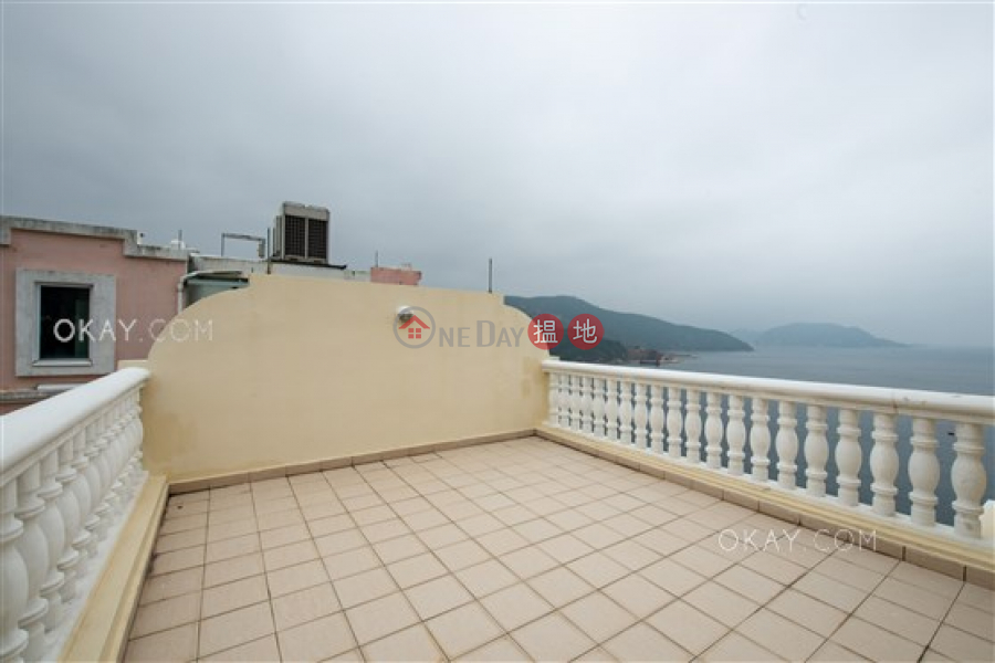 HK$ 93.5M   Redhill Peninsula Phase 2, Southern District, Rare house with sea views, rooftop   For Sale