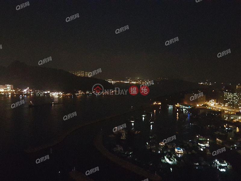 HK$ 39,500/ month Tower 5 Grand Promenade | Eastern District | Tower 5 Grand Promenade | 2 bedroom Mid Floor Flat for Rent