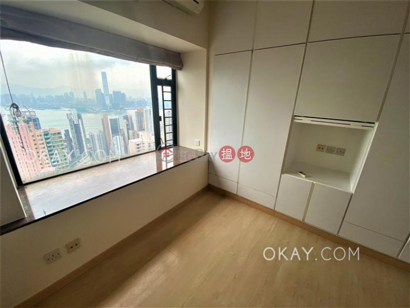 Charming 3 bedroom on high floor with parking | Rental | 17-29 Lyttelton Road | Western District Hong Kong, Rental | HK$ 50,000/ month