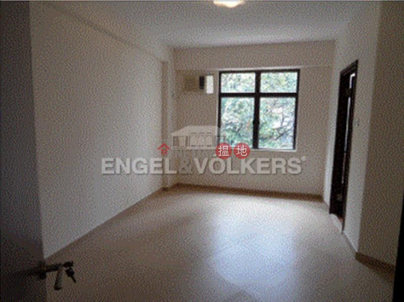 大坑三房兩廳筍盤出售|住宅單位|益群苑(Yik Kwan Villa)出售樓盤 (EVHK13186)