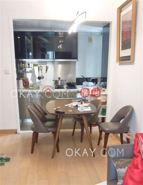 HK$ 14.5M, Island Crest Tower 2 Western District Stylish 2 bedroom in Sai Ying Pun | For Sale