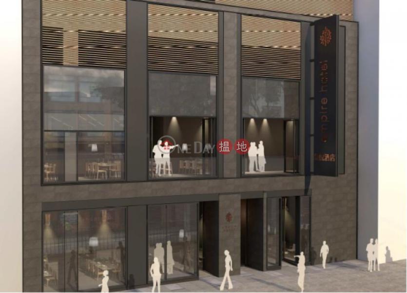 Property Search Hong Kong | OneDay | Residential Rental Listings, Studio Flat for Rent in Tsim Sha Tsui
