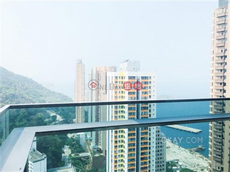 香港搵樓|租樓|二手盤|買樓| 搵地 | 住宅-出租樓盤|1房1廁,極高層,可養寵物,露台《浚峰出租單位》